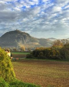 Mehlem Morgenstunde Fotografie Kestermann drachenfels siebengebirge